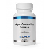 Ayur-Boswellia Serrata by Douglas Laboratories 90 Capsules