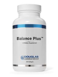 Balance Plus™ by Douglas Laboratories 90 Softgels