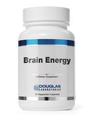Brain ENERGY by Douglas Laboratories 60 VCaps