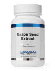 Grape Seed Extract-V by Douglas Laboratories 30 VCaps