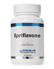 Ipriflavone by Douglas Laboratories 60 Capsules