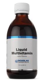 Liquid Multivitamin by Douglas Laboratories 230 mL