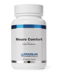 Neuro Comfort by Douglas Laboratories 60 VCaps