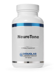NeuroTone® by Douglas Laboratories 120 Tablets