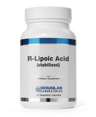 R-Lipoic Acid by Douglas Laboratories
