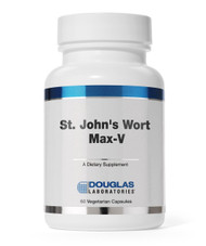 St. John's Wort Max-V by Douglas Laboratories