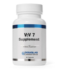 V:V 7 Supplement by Douglas Laboratories
