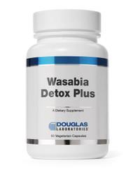 Wasabia Detox Plus by Douglas Laboratories