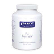 A.C. Formula II 120's - 120 capsules by Pure Encapsulations