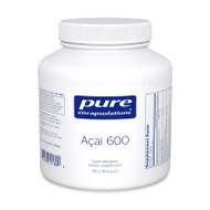 Acai 600 - 180 capsules by Pure Encapsulations