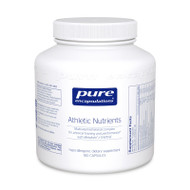 Athletic Nutrients - 180 capsules by Pure Encapsulations