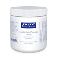 Electrolyte/Energy formula - 340 grams by Pure Encapsulations