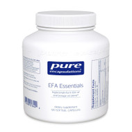 EFA Essentials - Fish Oil Special - 120 capsules by Pure Encapsulations