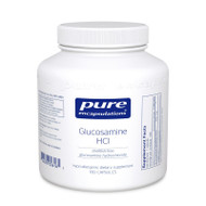 Glucosamine HCl (shellfish-free) 180's - 180 capsules by Pure Encapsulations
