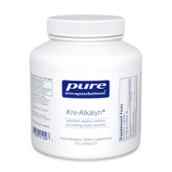 Kre-Alkalyn - 180 capsules by Pure Encapsulations