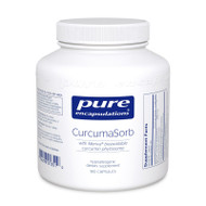 CurcumaSorb 180's - 180 capsules by Pure Encapsulations