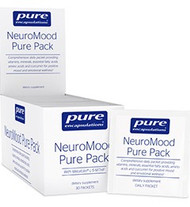 NeuroMood Pure Pack 30 packets - by Pure Encapsulations