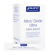 Nitric Oxide Ultra (stick packs) 30 stick packs - 30 packets by Pure Encapsulations