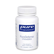 PureDefense chewables 120's - 120 chewable tablets by Pure Encapsulations