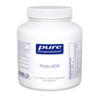 Phyto-ADR 180's - 180 capsules by Pure Encapsulations