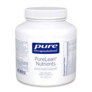 PureLean® Nutrients - 180 capsules by Pure Encapsulations