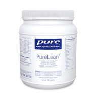 PureLean® Protein Blend Vanilla Bean Flavor - 680 grams by Pure Encapsulations