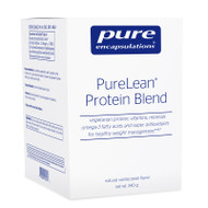 PureLean® Protein Blend (packets) - 10 packets by Pure Encapsulations
