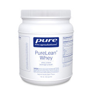 PureLean® Whey - 432 grams by Pure Encapsulations