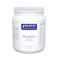 WheyBasics - 432 grams by Pure Encapsulations