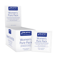 Women's Pure Pack - 30 packets by Pure Encapsulations
