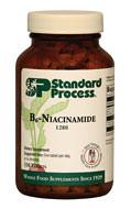 B6-Niacinimide by Standard Process  90 Tablets
