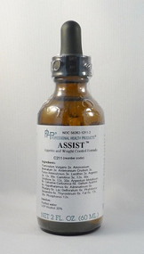 Assist Diet Drops HCG hormone free,  HCG diet support.has been shown to be as effective as HCG drops in studies.  Helpful for anyone trying to reduce weight, suppresses appetite and helps burn fat not muscle.  Does not require 500 calorie diet.  Appetite suppressant, controls empty feeling in stomach otherwise relieved by eating, helps with metabolic tendencies to gain weight, cravings.  Aids in mobilization of fatty tissue and resets the hypothalamus.