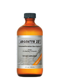 Argentyn 23 by Natural Immunogenics 8 oz. (236 ml)