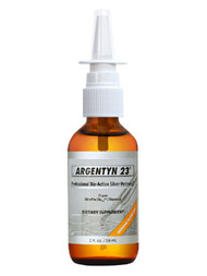 Argentyn 23 Vertical Spray by Natural Immunogenics 2 oz. (59 ml)
