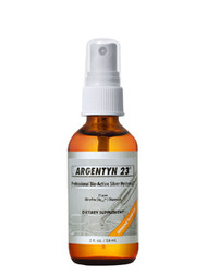 Argentyn 23 Spray by Natural Immunogenics 2 oz (59 ml)
