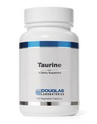 Taurine by Douglas Laboratories