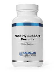 Vitality Support Formula ™ by Douglas Laboratories