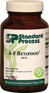 A-F Betafood by Standard Process 180 Tablets