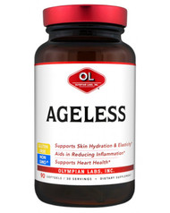 Ageless By Olympian Labs - 90 SG