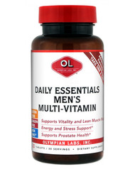 Daily Essential Multi - Mens  By Olympian Labs - 30 CP