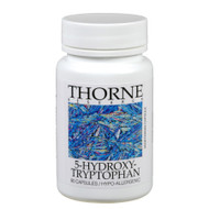 5-Hydroxytryptophan - 90 Count By Thorne Research