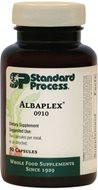 Albaplex by Standard Process 90 capsules