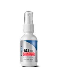 ACS 200 Extra Strength by Results RNA 2 fl oz