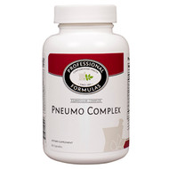 Pneumo Complex by Professional Complimentary Health Formulas ( PCHF ) 60 capsules