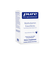 Multivitamin EasySticks 30 stick packs by Pure Encapsulations