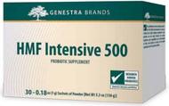 HMF Intensive 500 by Genestra 30 - 0.18 oz ( 5g ) Sachets ( 5.3 oz / 150g total )