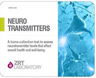 The urinary neurotransmitter profiles are ideal to assess psychological conditions and can help target specific imbalances, getting to the root of persistent issues such as adrenal dysfunction, mood disorders, lack of ambition or libido, and lack of appetite or appetite control. They offer the advantage of zeroing in on which therapies are best suited for individual patients - cutting down on the time-consuming process of trial-and-error for identifying treatment options.