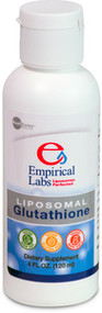 Liposomal Glutathione by Empirical Labs 4 oz ( 120 ml )