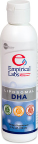 Liposomal DHA by Empirical Labs 6 fl oz ( 180 ml )