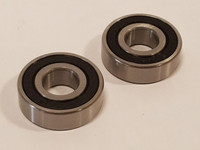 Front Wheel Bearing Set (of x2)